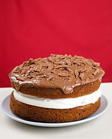 classic choclate cake recipe