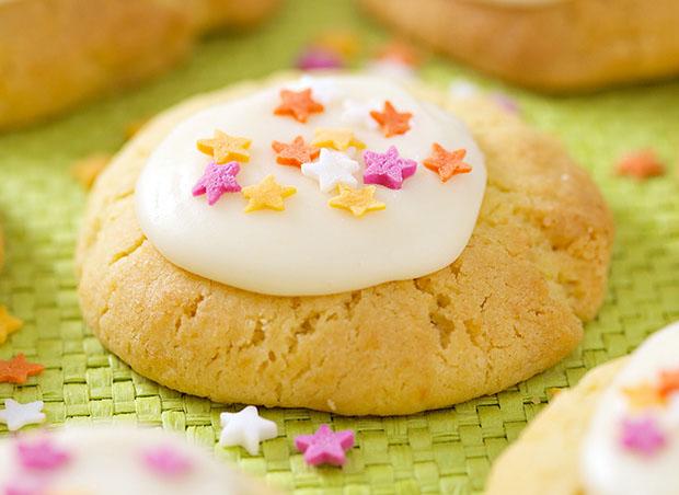 orange-cookies