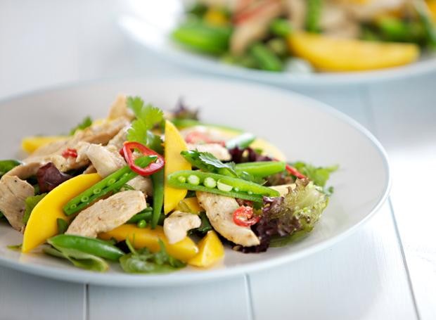76-Chicken-and-Mango-Salad