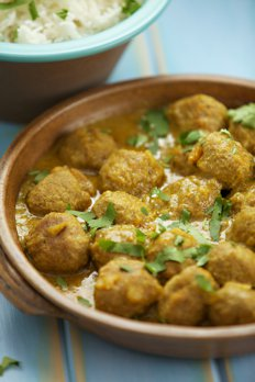 koftas Recipe from kashmir