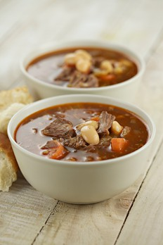 oxtail soup recipe