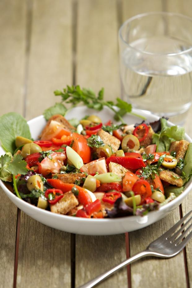 815 Italian Pepper Salad