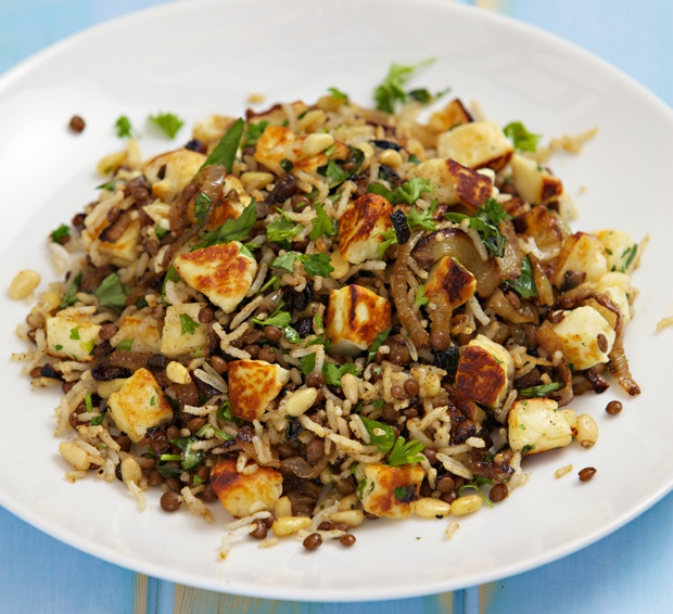 946 puy and haloumi rice (1)