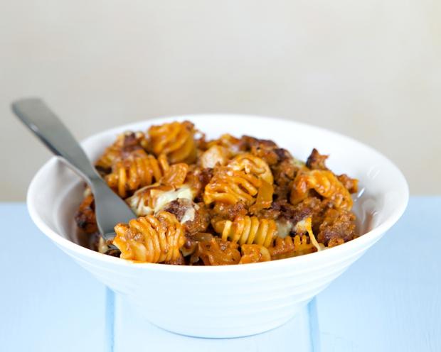 38 beefy pasta bake (1) land