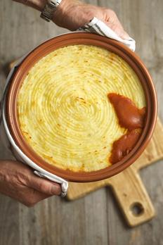 simple shepherds pie recipe
